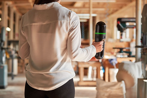 Asbuilt Floor Plans & Scan to Bim Service