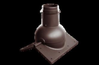 Krovent – Pipe-Cone