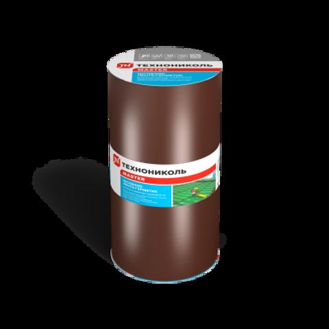 Самоклеящаяся битумная лента-герметик NICOBAND 10м х 30см