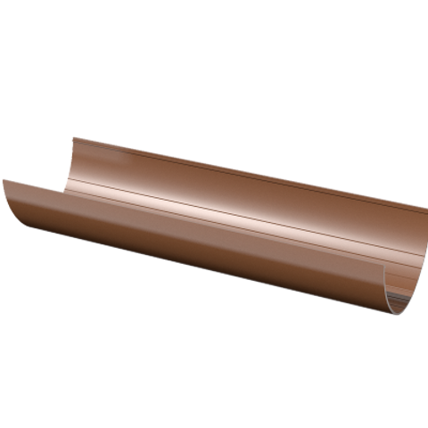 Водосточный желоб L=1.5 м