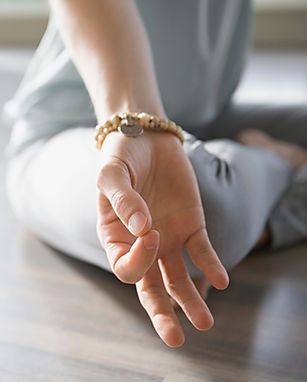 Guided Spiritual Meditations
