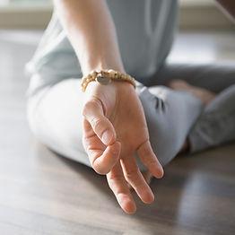 Медитация Мудры