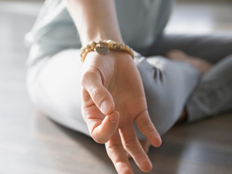 5 Ways to Cultivate Inner Peace