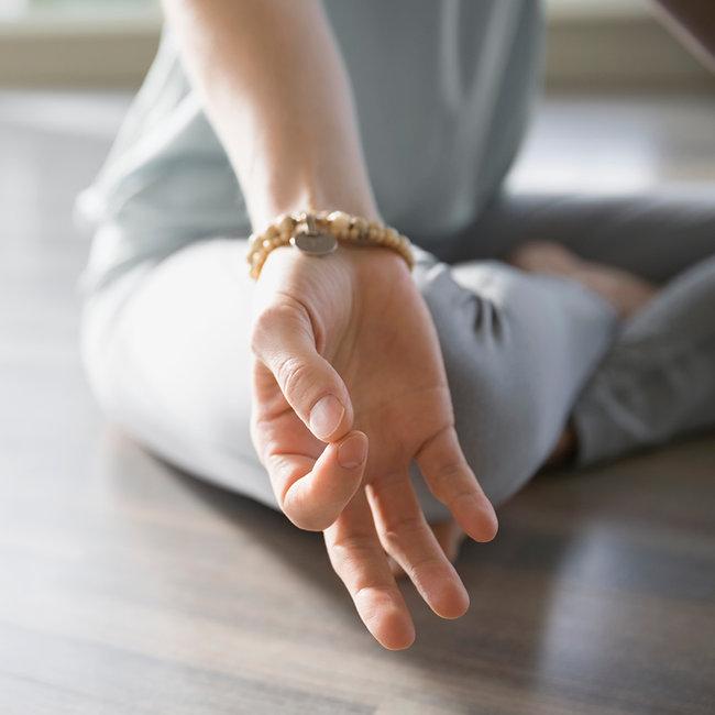Mudra Yoga Therapy