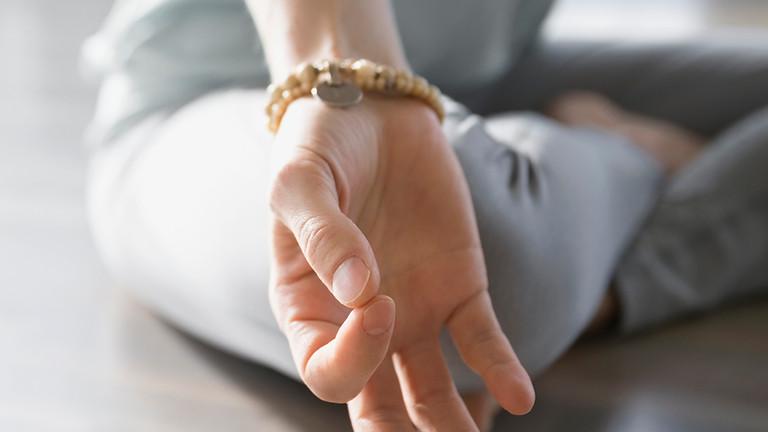 Meditation for Everyday Life