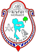 Morakot Lodge Bangkok Thai Freemasons