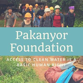 Pakanyor Foundation