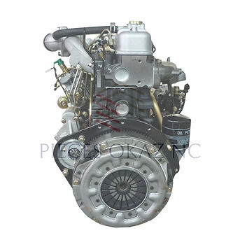 ISUZU moteurs reconditionnés