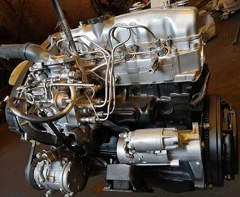 moteurs reconditionnés