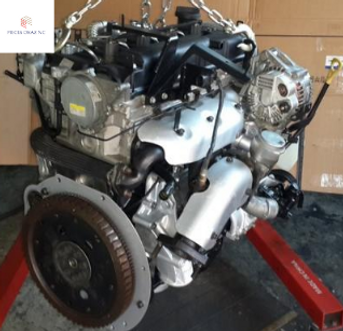 KIA Sorento - moteurs reconditionnés