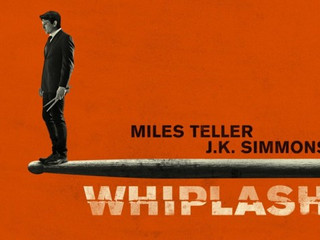 Whiplash - when themes overshadow tunes