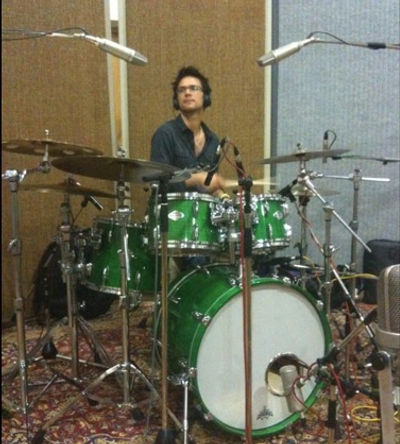 Dominic Goundar, Abbey Road