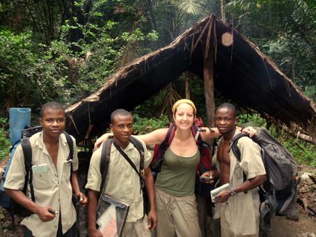 Guest blog for Ebola Survivor Corps: Complex problems