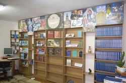 Бібліотека Миколаївського інституту права