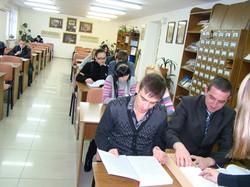Бібліотека ОНЮА