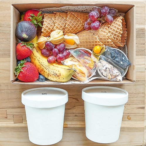 Sundae Grazing Kit / Large