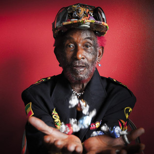 LEE PERRY | 13.11.21