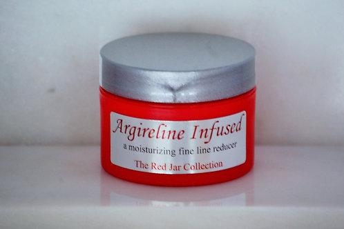 THE RED JAR ARGIRELINE INFUSED