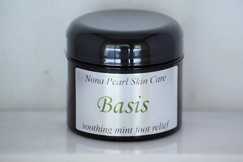 BASIS SOOTHING MINT FOOT RELIEF