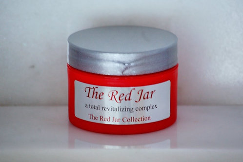 THE RED JAR