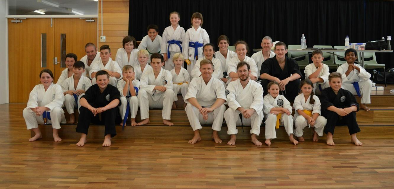 Canberra, Australia Kids class