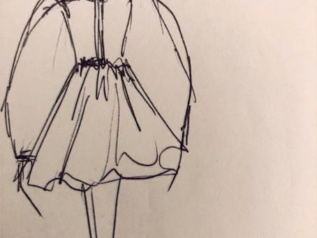 Fashion Student Help!