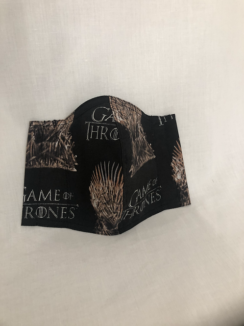 Games Of Thrones Mask