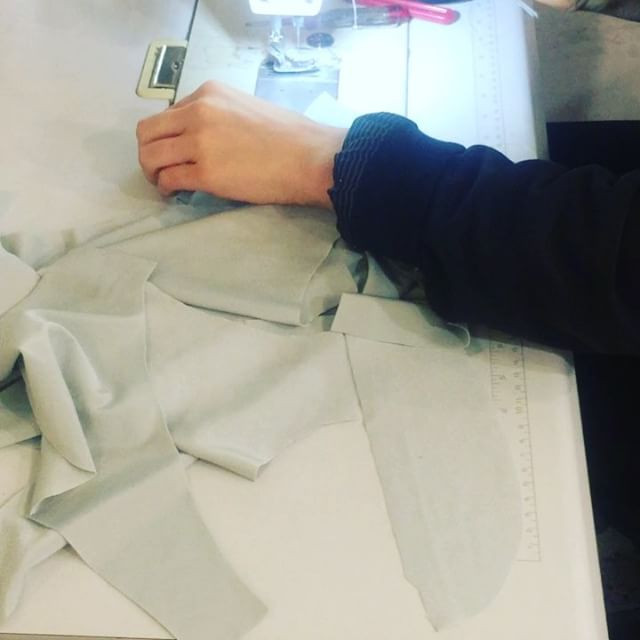 Sewing A Toile Creative Fashion Services