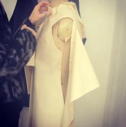 Draping at Creative Fashion Services.jpe