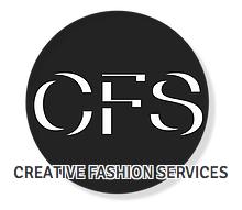 Creative Fashion Services Logo