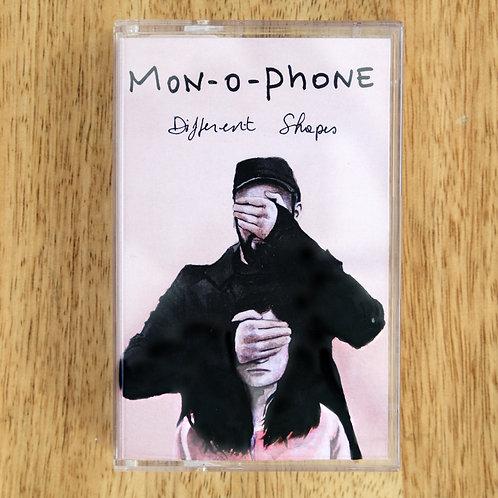 Different Shapes - Cassette
