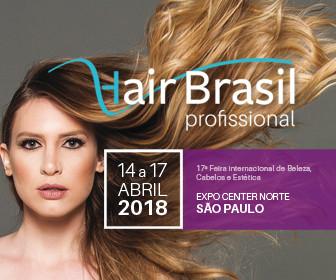 14/04/18 - Hair Brasil 2018