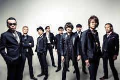 東京スカパラダイスオーケストラ LINE LIVE 配信