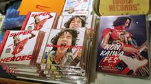 のん 「スーパーヒーローズ」DVD