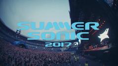 SUMMER SONIC 2017 特番