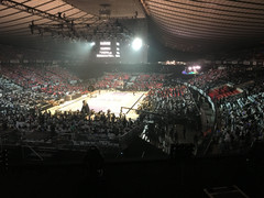 B.LEAGUE STARTING GAME Official After MOVIE