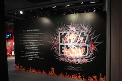 「KISS EXPO TOKYO 2016 ~地獄の博覧会~」 VRコンテンツ制作