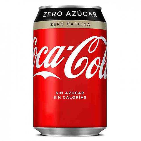 CocaCola Zero Zero