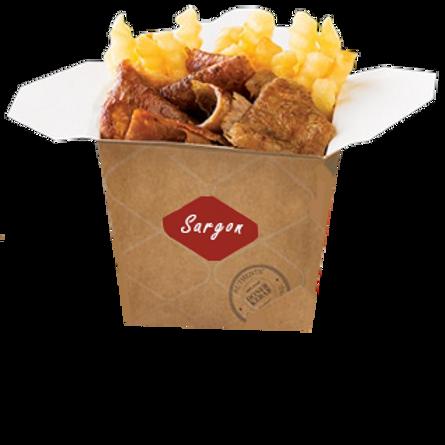 Box Sargon