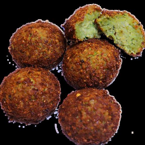 Ración Falafel
