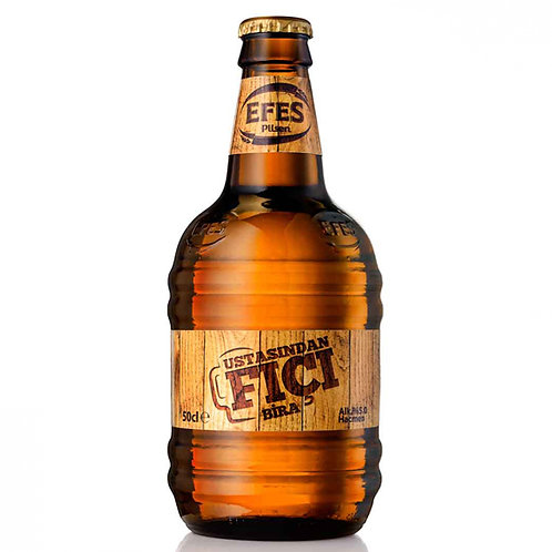 Cerveza Efes Turca