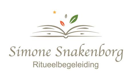 grafisch ontwerp: logo ritueelbegeleidin