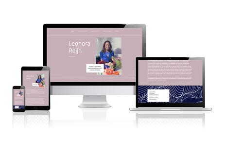 webdesign: leonora reijn