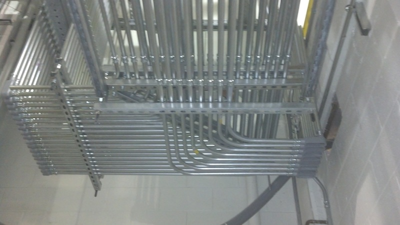 What are the basics of bending conduit?