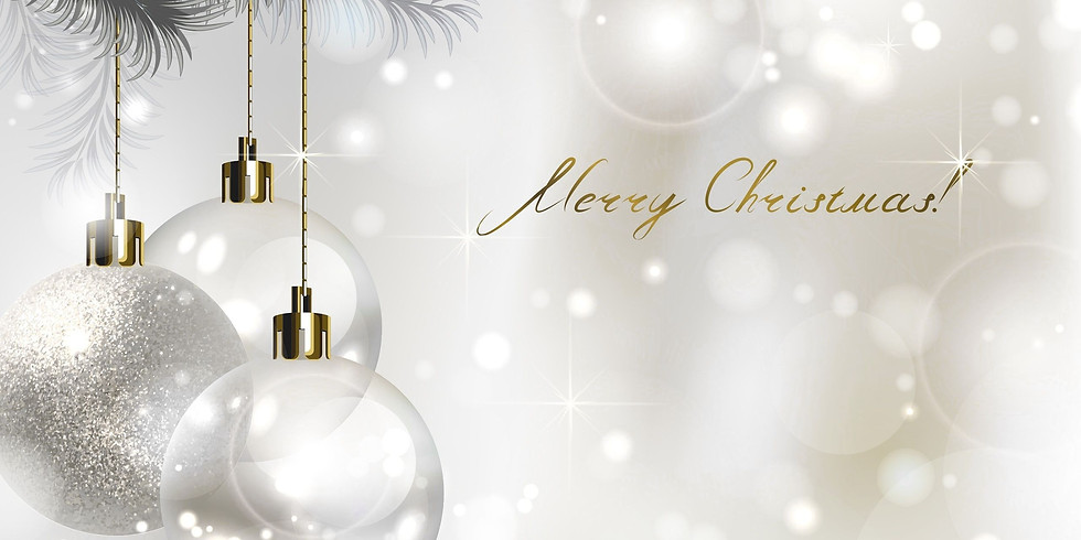 Christmas Day Buffet  - Saturday 25 December 2021