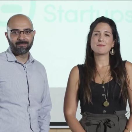 Israeli-Palestinian collaborative startup entrepreneurship