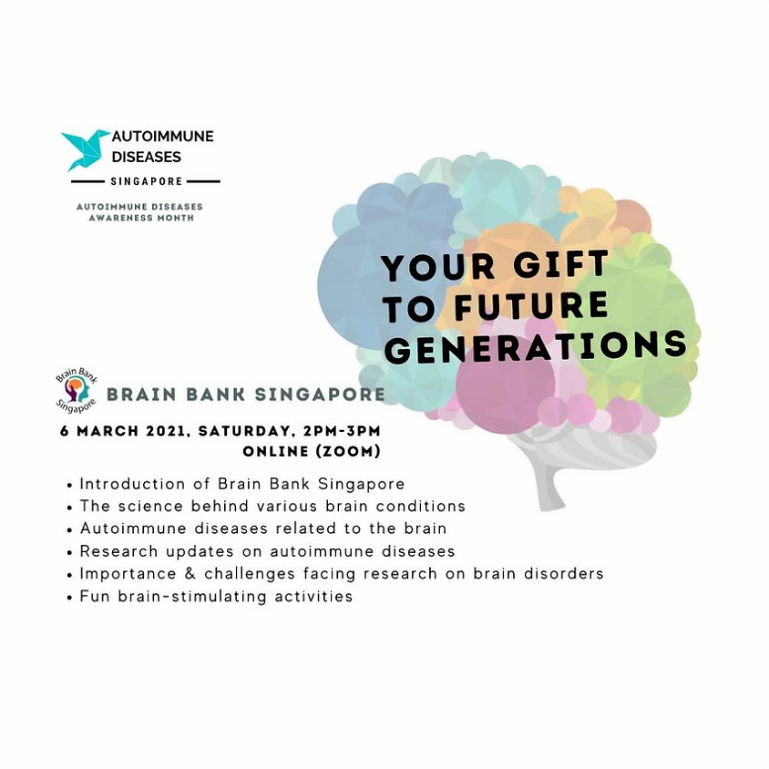 Your Gift to Future Generations by Autoimmune Diseases Singapore