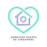 HOMELESS HEARTS OF SINGAPORE