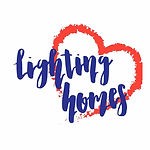 LIGHTING HEARTS LIGHTING HOMES
