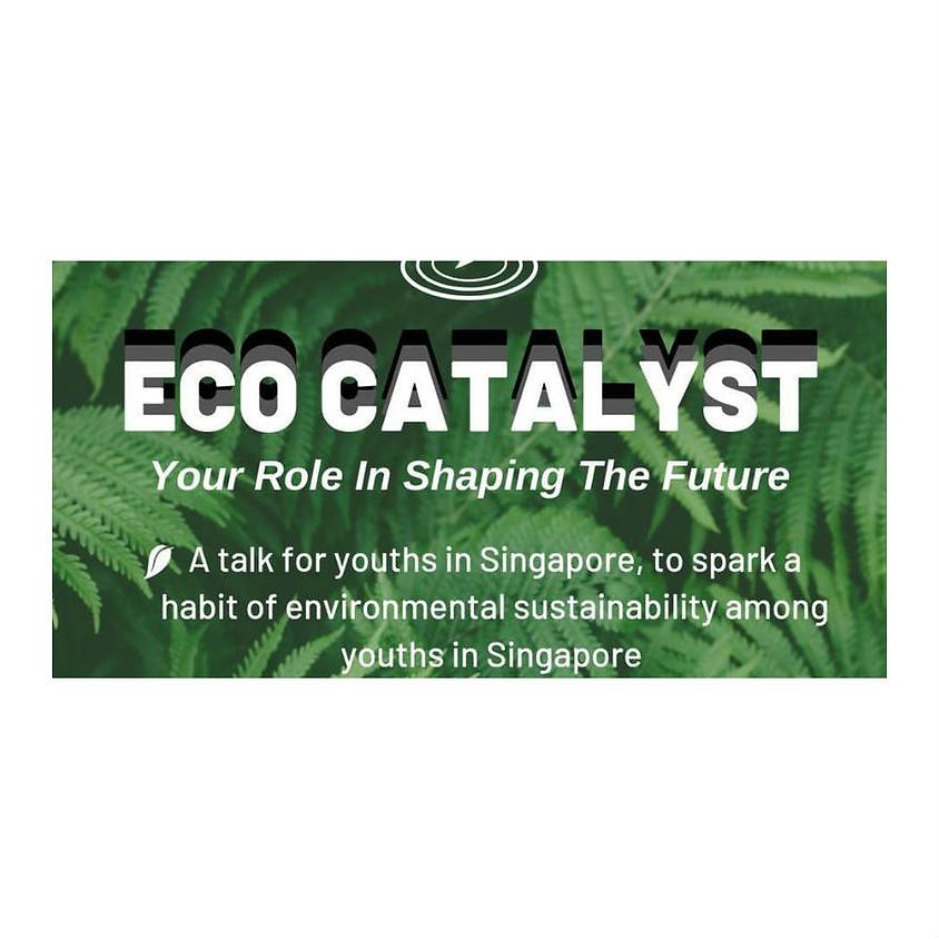 Eco Catalyst: A Kindred & NP Environmental Rangers Talk